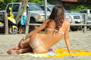 tamarindo costa rica girls
